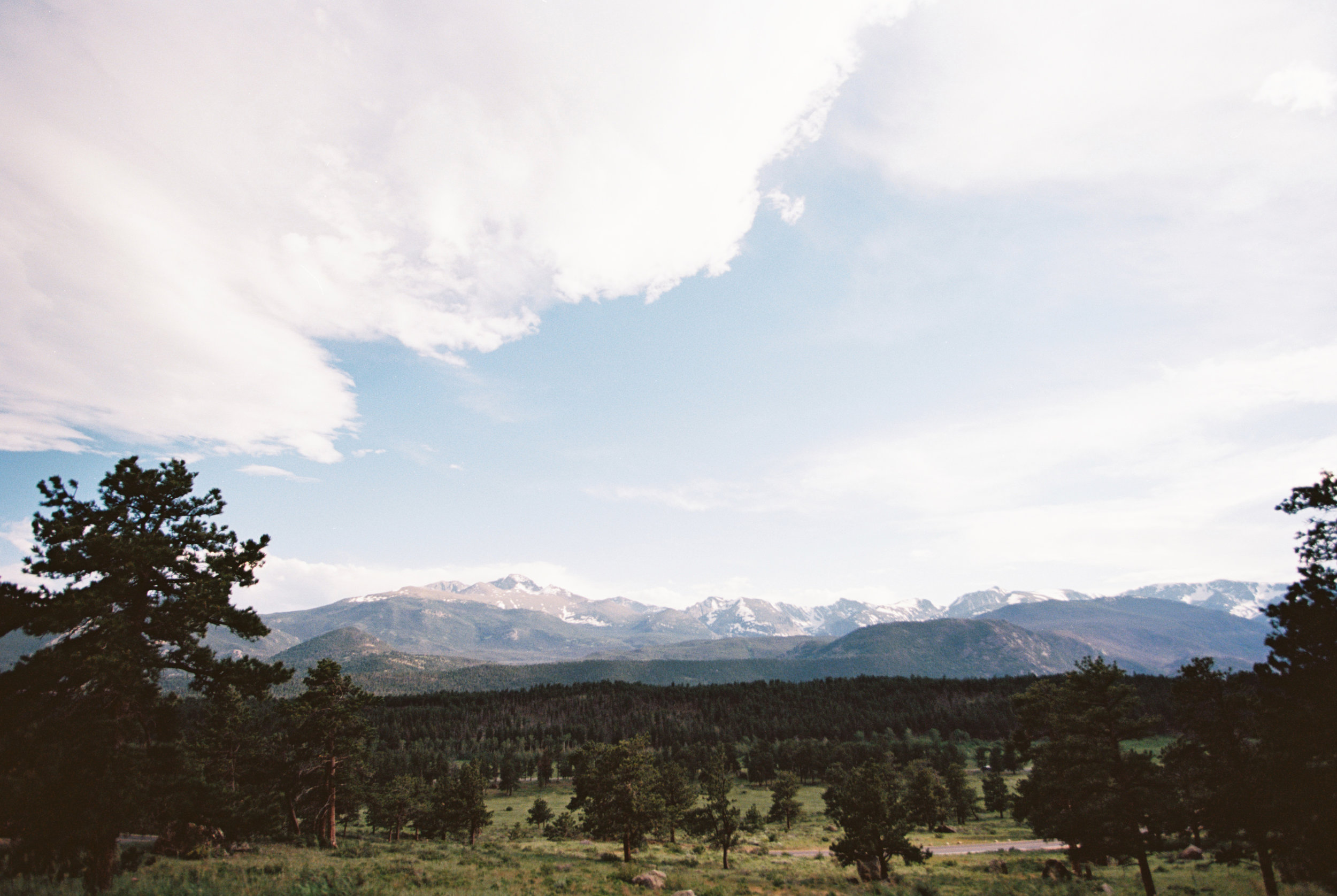 Colorado Views by Cleveland Wedding Photographer Matt Erickson Photography