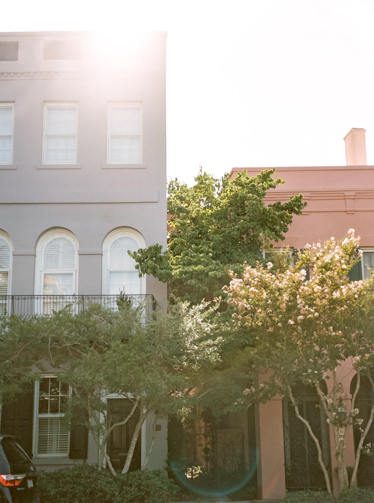 Charleston Photo by Cleveland Wedding Photographer Matt Erickson Photography