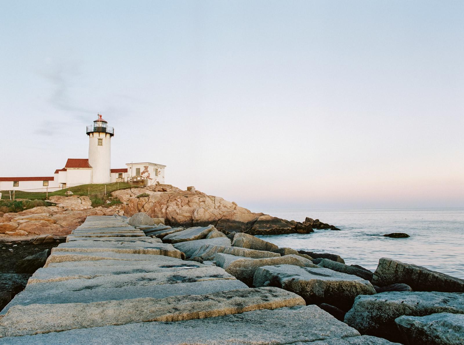 Eastern Point Lighthouse Destination Engagement Session-60.jpg