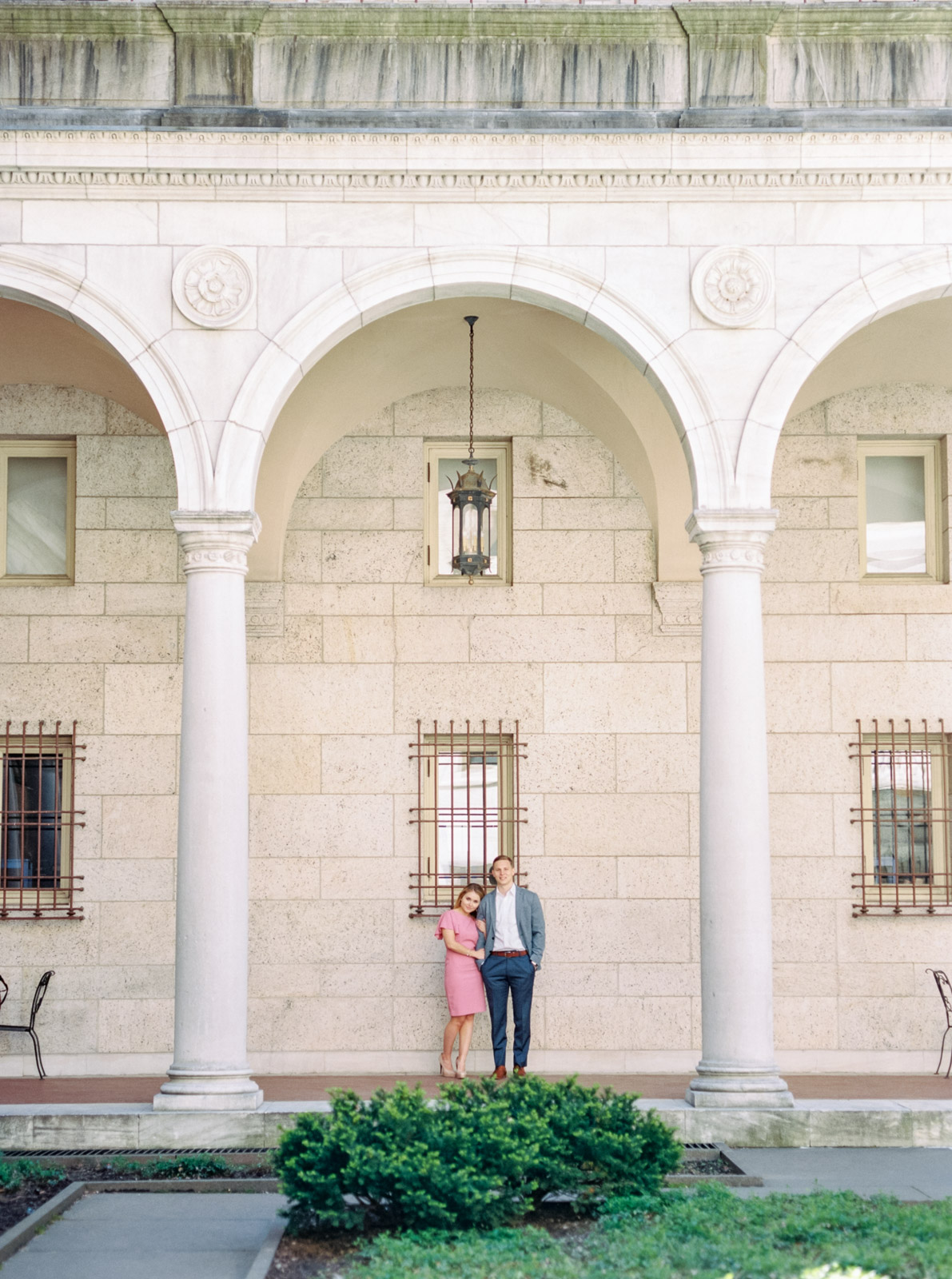 Stylish Summer Engagement Session in Downtown Boston-87.jpg