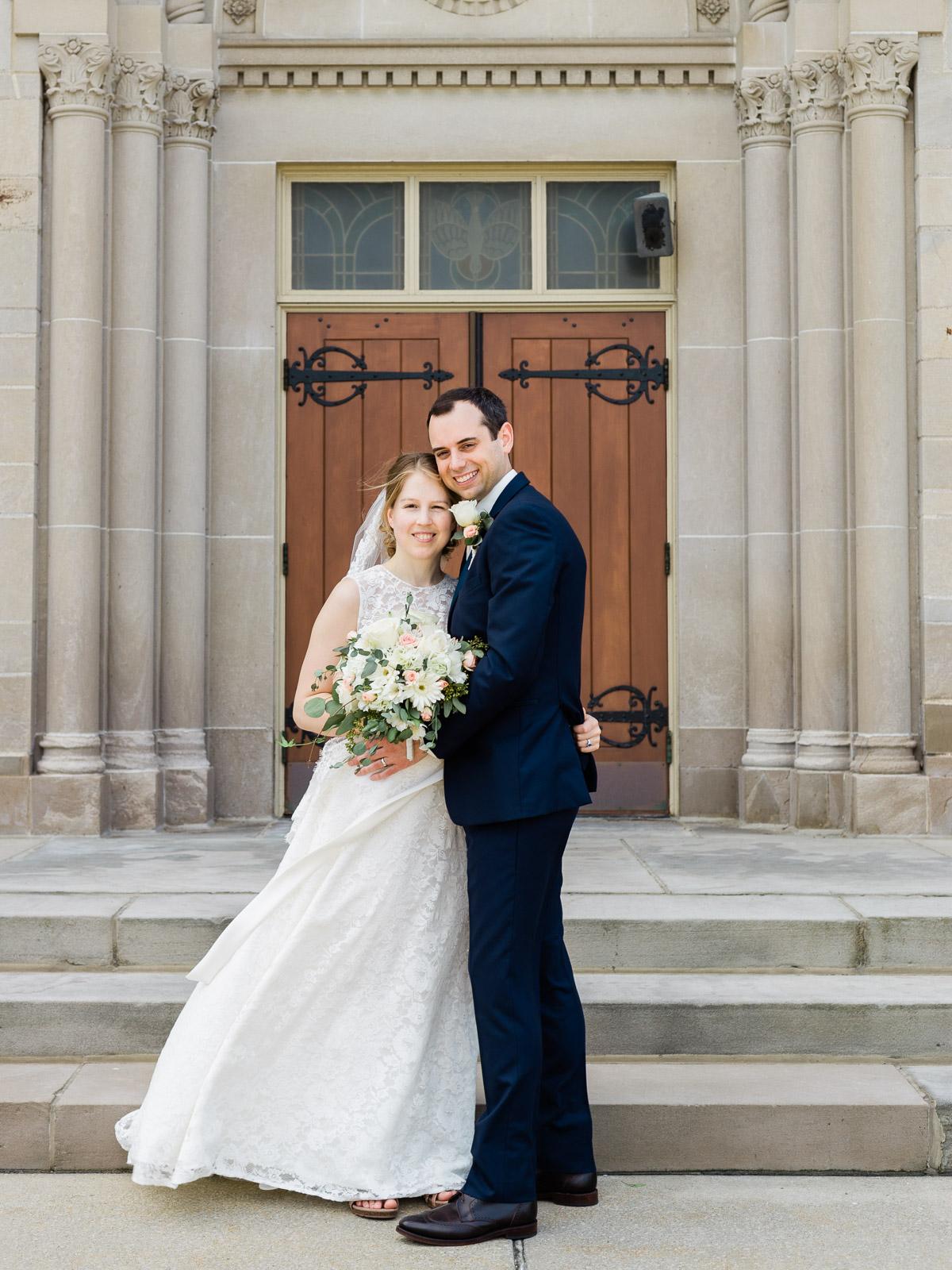 Sweet & Intimate Wedding in Rocky River Ohio-36.jpg