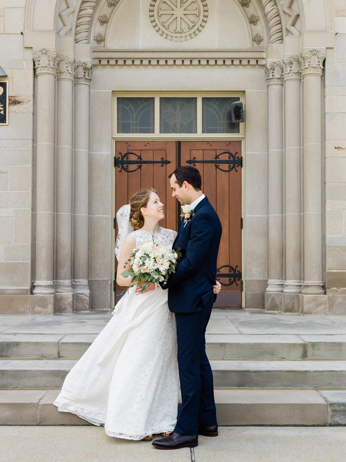 Sweet & Intimate Wedding in Rocky River Ohio-37.jpg