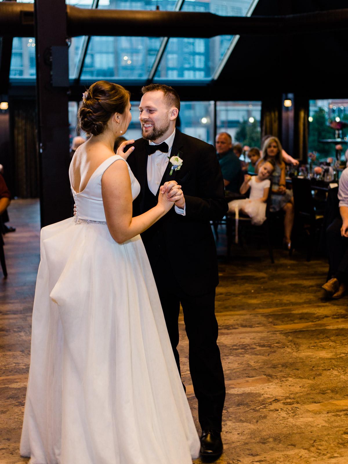 Bright and Joyful Cleveland Wedding Photography at Music Box Supper Club-41.jpg