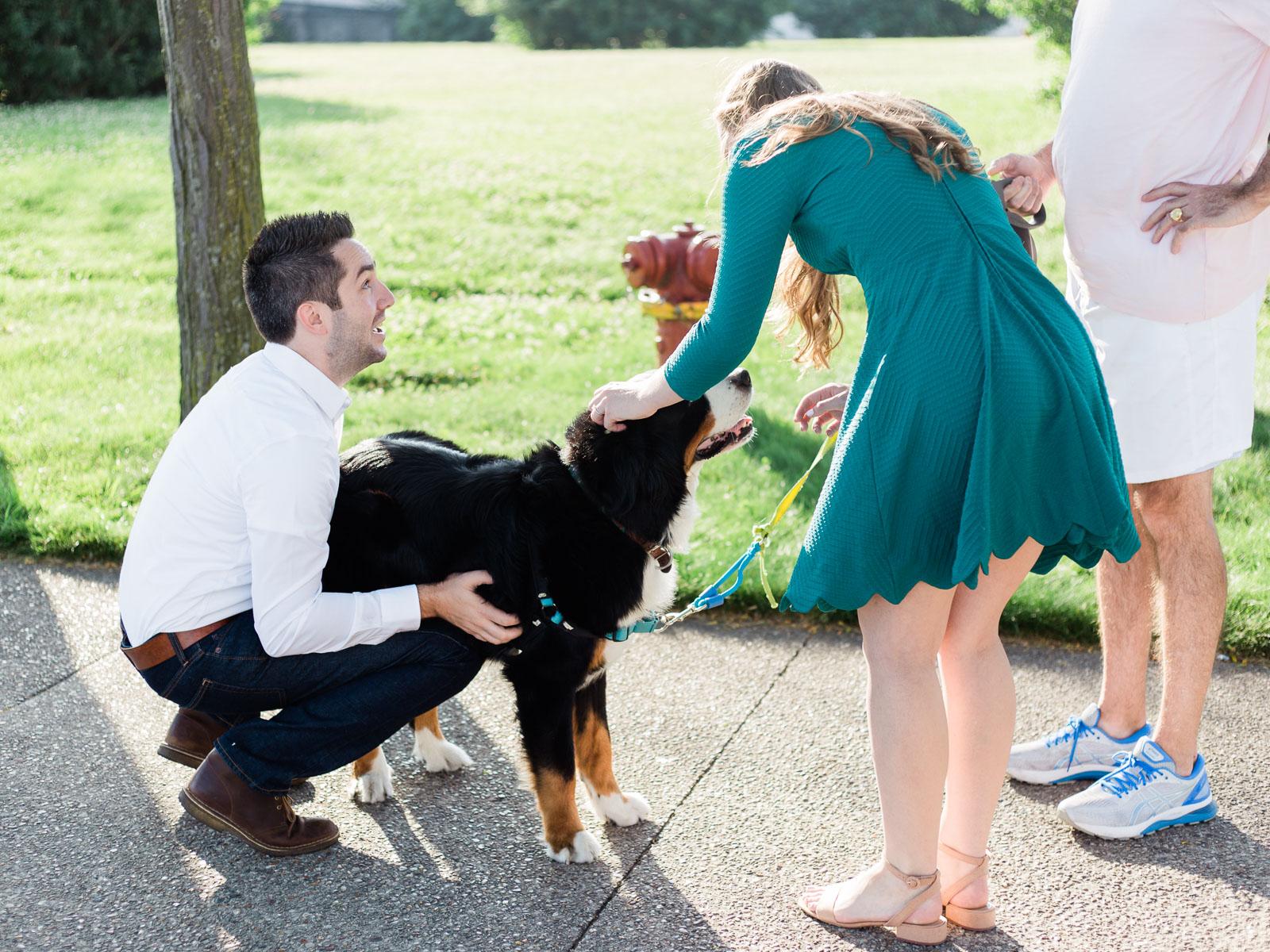 Romantic Chicago Engagement Photos at Milton Lee Olive Park by Matt Erickson Photography-12.jpg