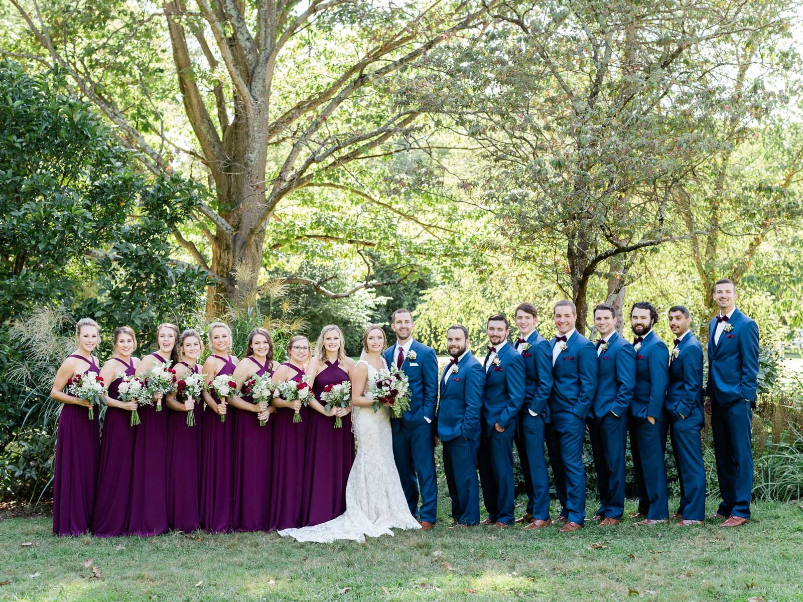Elegant and Joyful Wedding at Crago Farms in Columbus, Ohio-33.jpg