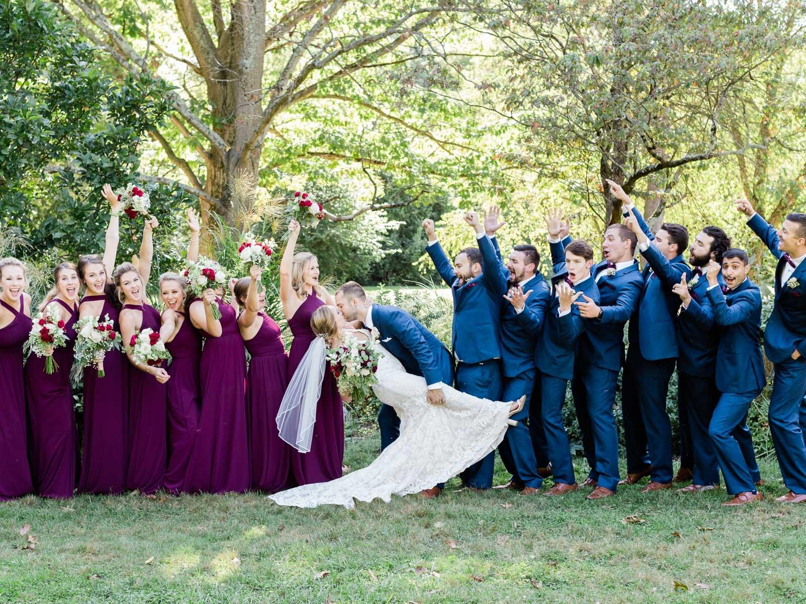 Elegant and Joyful Wedding at Crago Farms in Columbus, Ohio-34.jpg