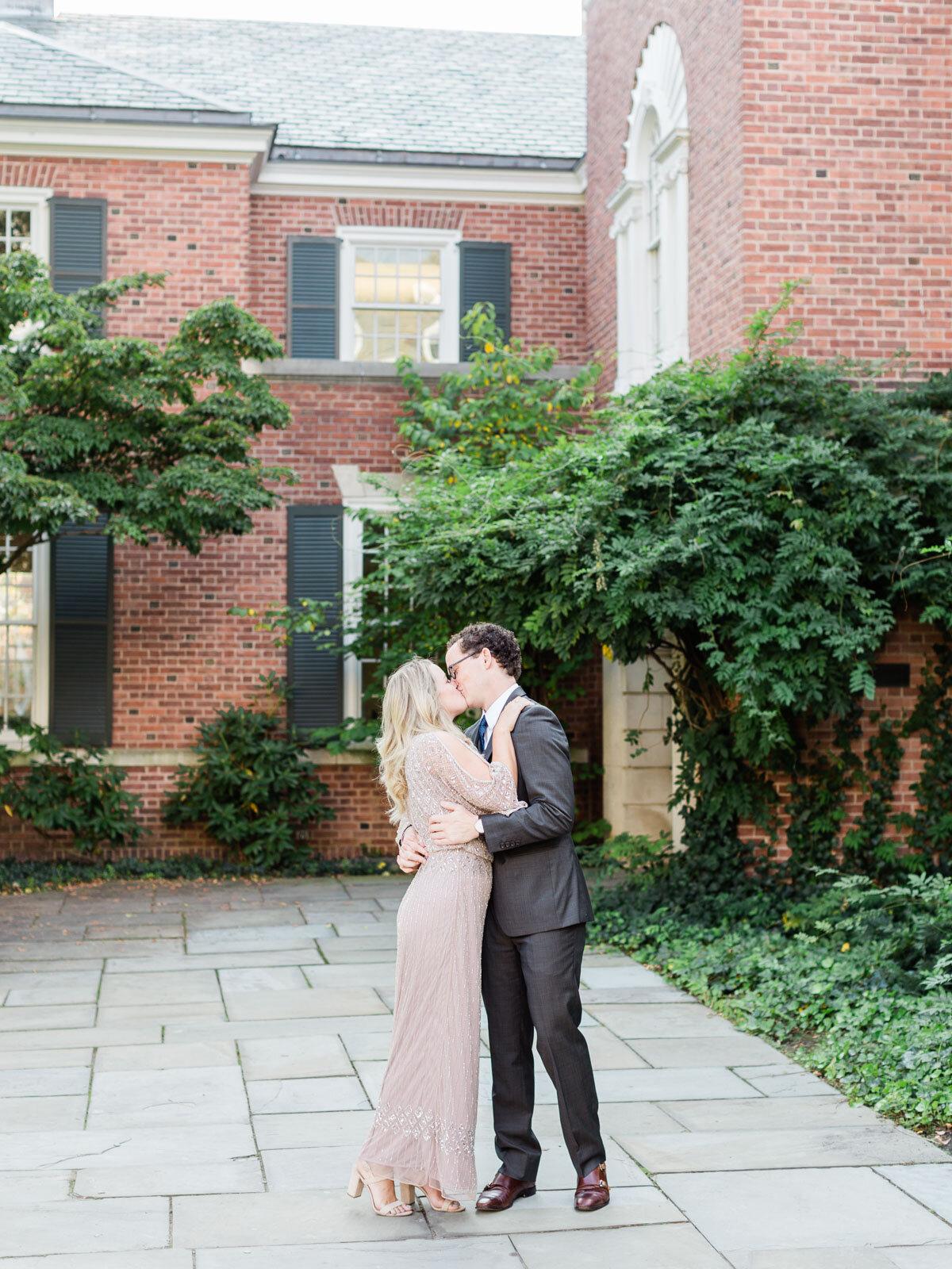 Fashionable Yale Engagement Photos-6.jpg