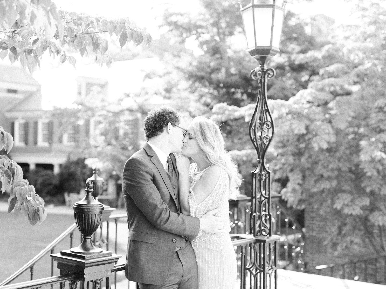 Fashionable Yale Engagement Photos-7.jpg