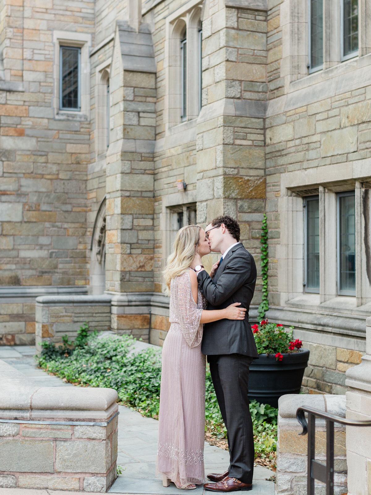 Fashionable Yale Engagement Photos-15.jpg