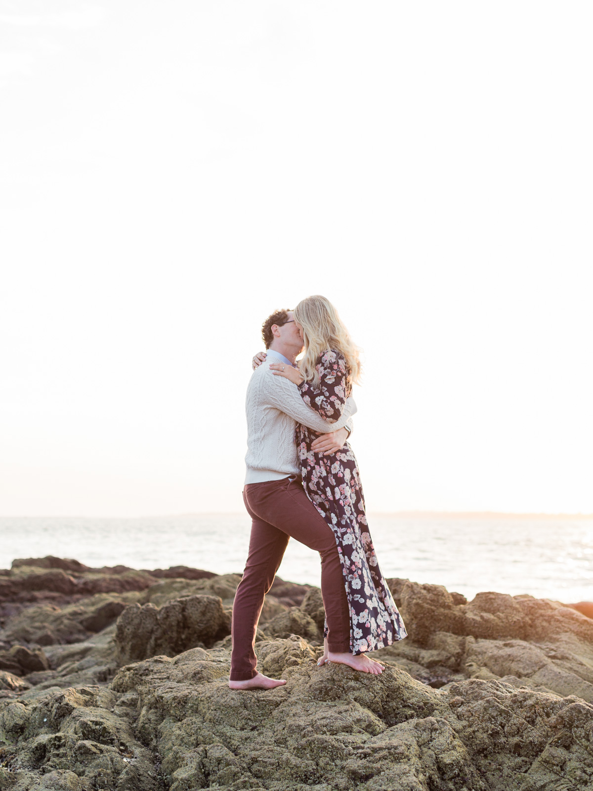 Romantic & Joyful Engagement Photos at Lighthouse Point Park-6.jpg