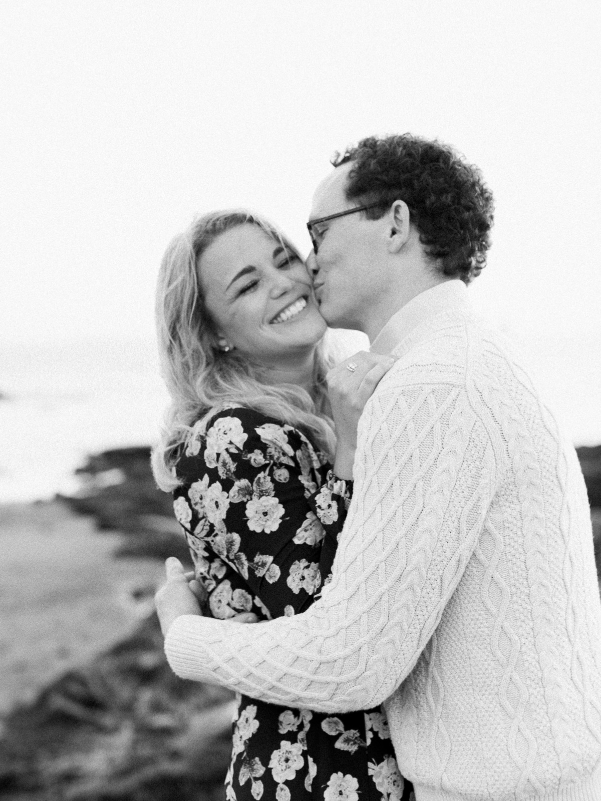 Romantic & Joyful Engagement Photos at Lighthouse Point Park-12.jpg