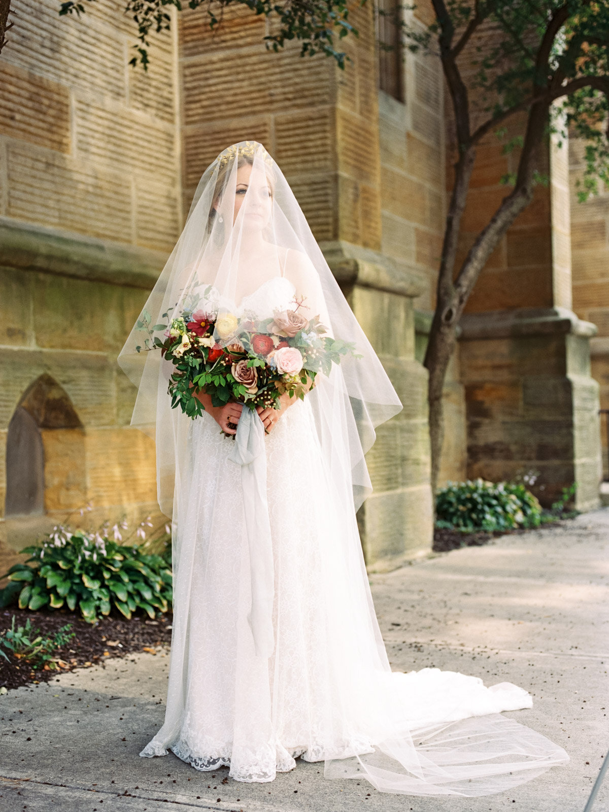 Columbus Film Wedding Photography