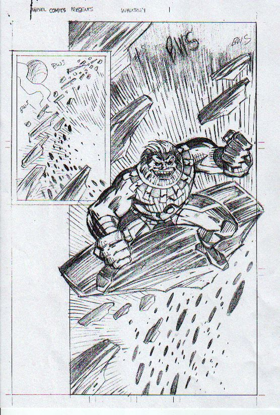 'Blastaar!'