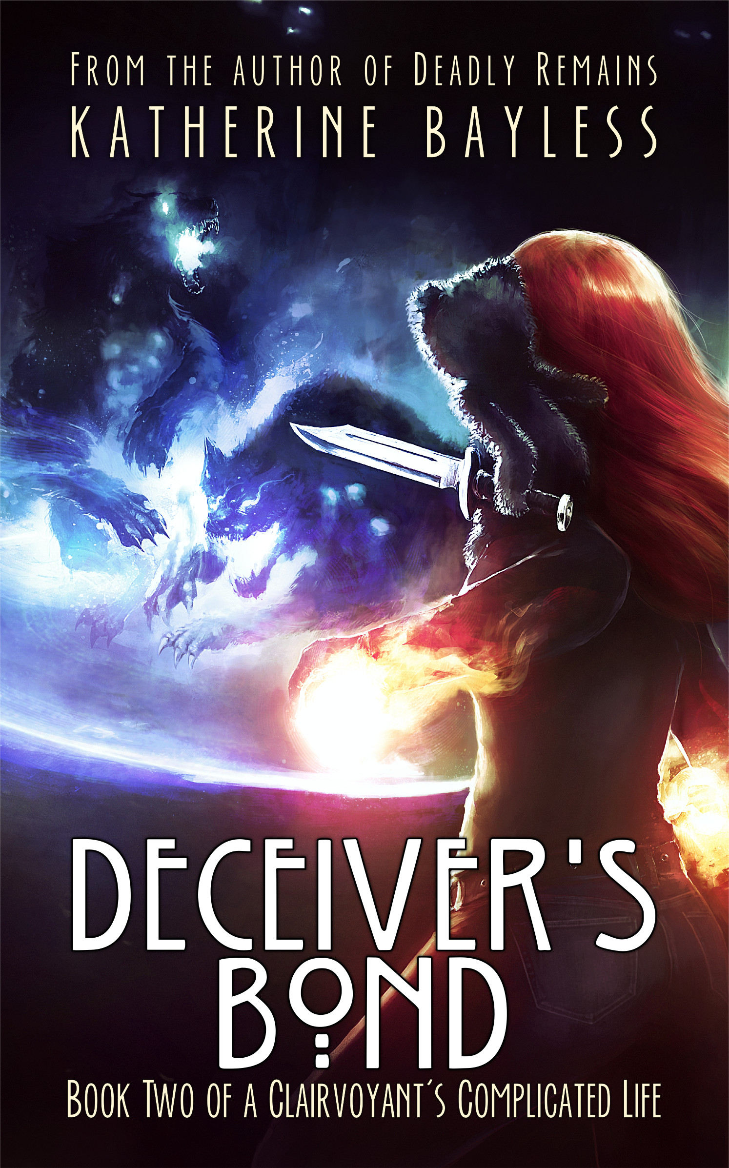 Deceiver's Bond