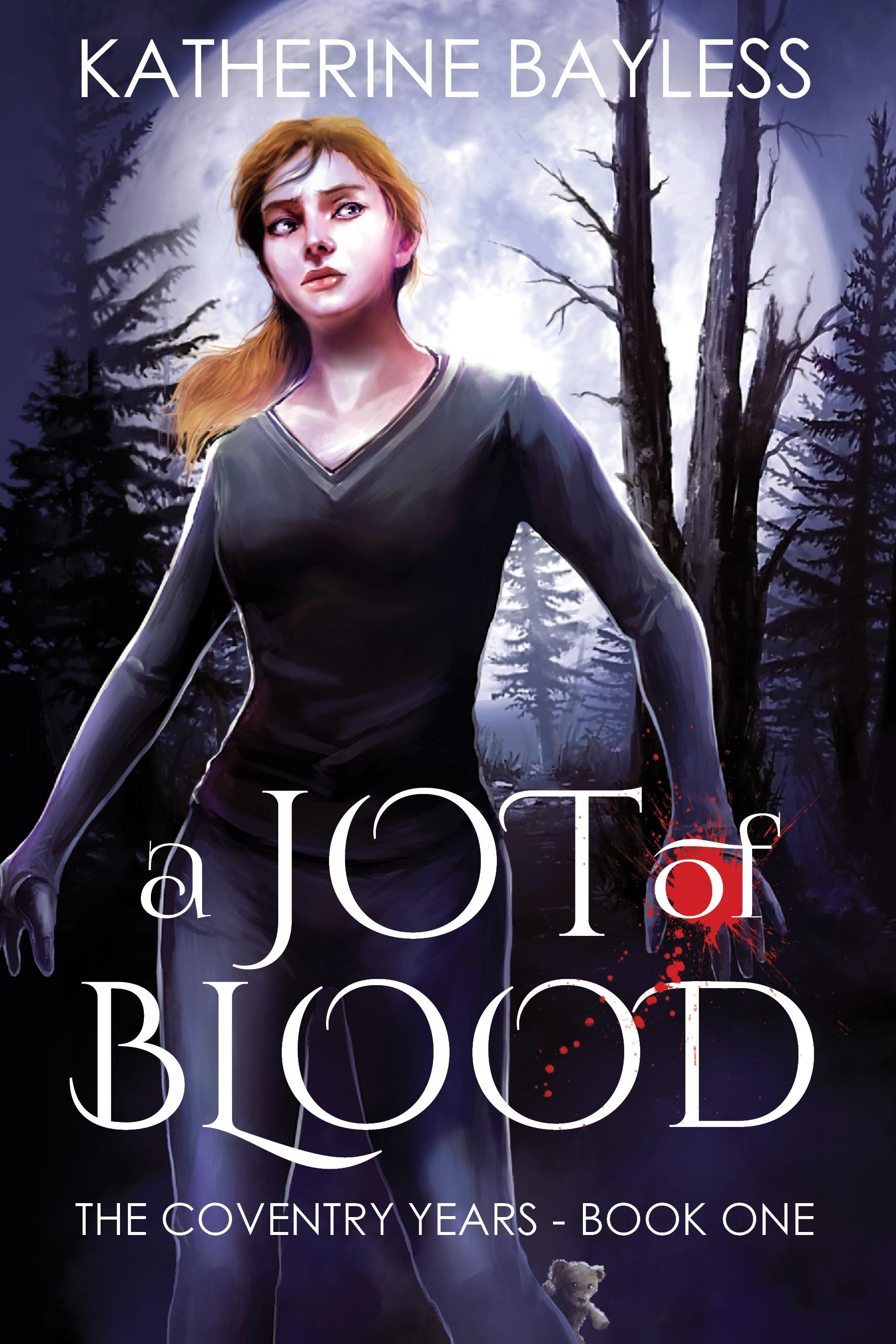 A Jot of Blood
