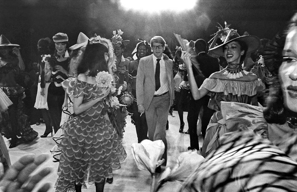 Yves Saint Laurent, 1979