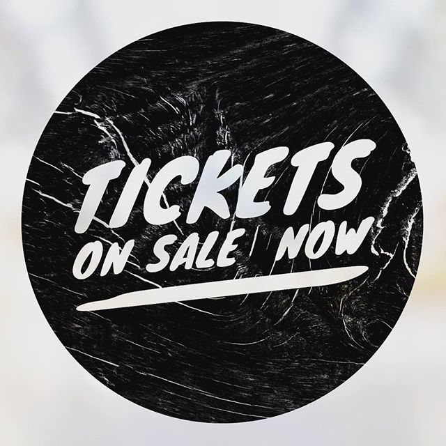 Tickets on sale now for our Friday and Saturday night tickets. Follow link in bio to buy tickets - first 💯 tickets will go in the draw to win a VIP Meet n Greet with @adambrandofficial 🌟🌟🌟 #ballinacmf2018 #ticketsonsale #countrymusic #VIP