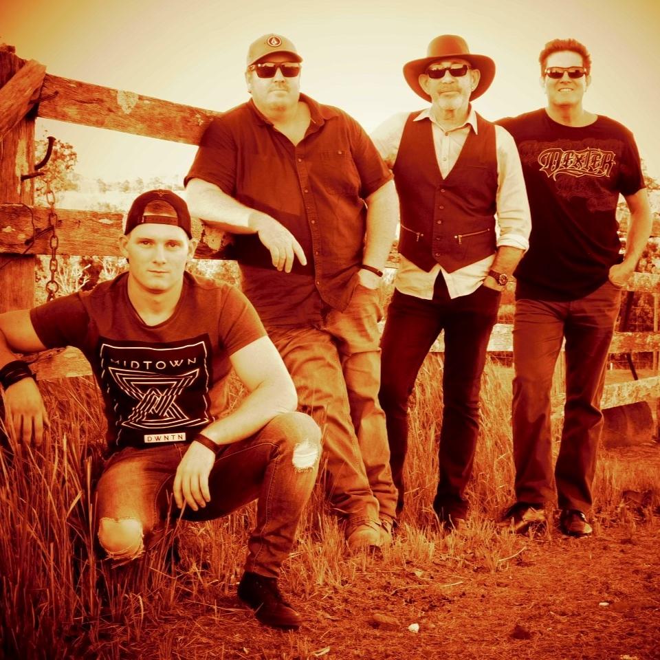 Billy Gudgeon Band > -