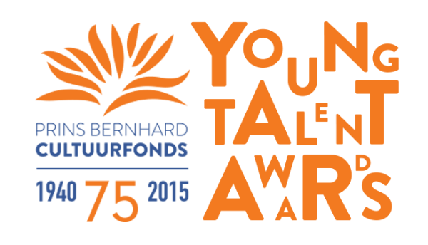 Young Talent Award by the Cultuurfonds to study at CIID.