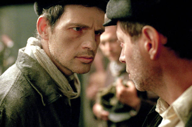 Film in Hungary
