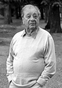Károly Makk. Image via Wikipedia