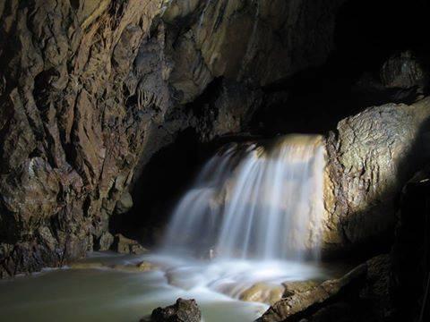 Aggytelek National Park, via their Facebook page