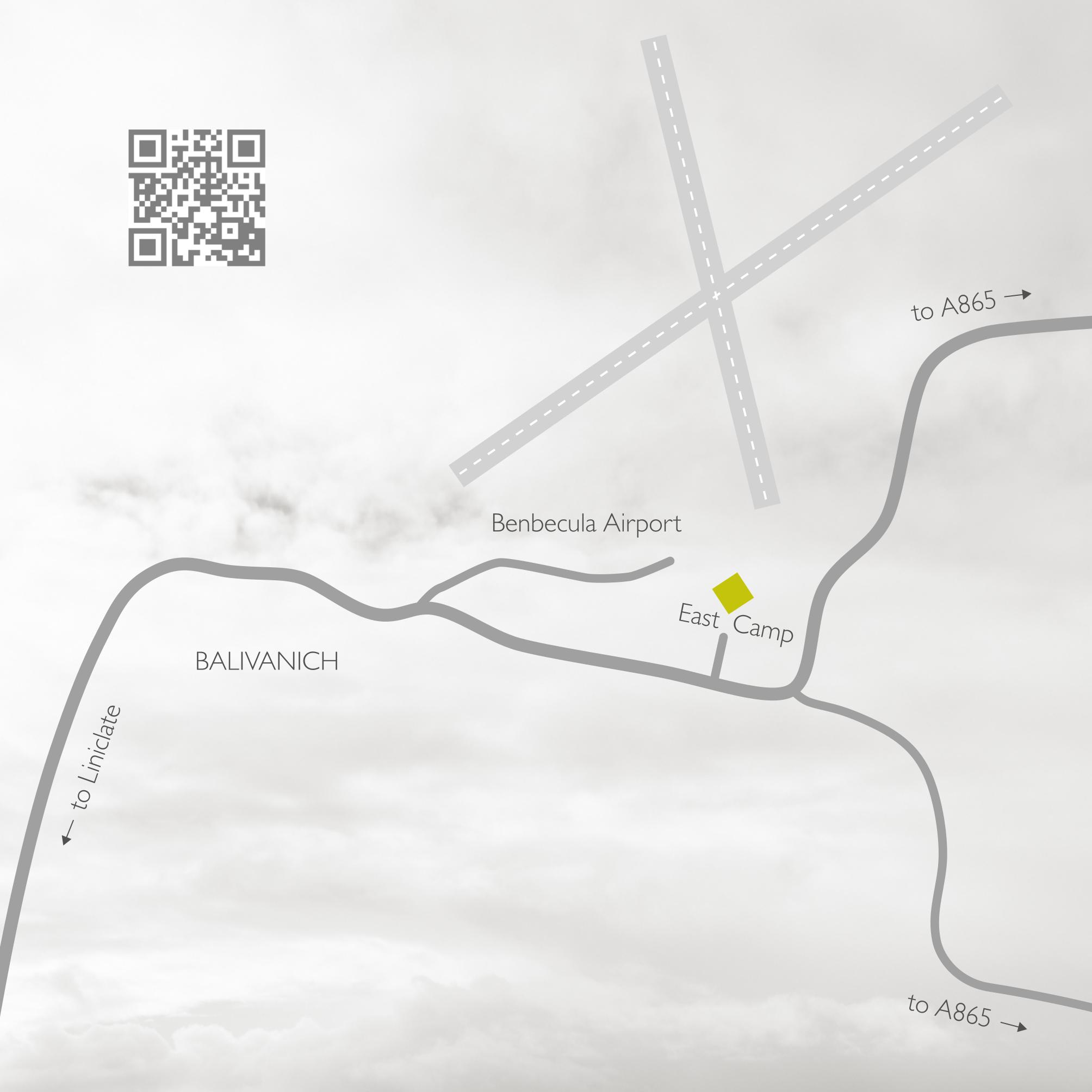 Studio Verisimilitude  East Camp, Balivanich, Isle of Benbecula, HS7 5LA