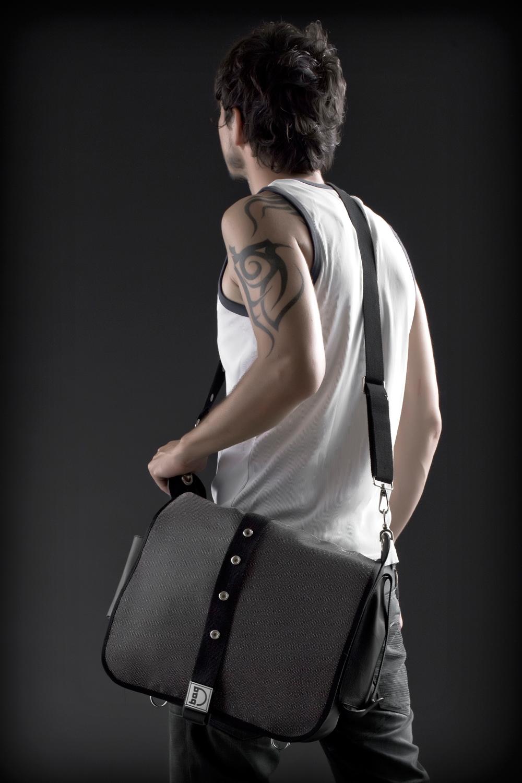 traqnsformabilna torba i-bag unisex