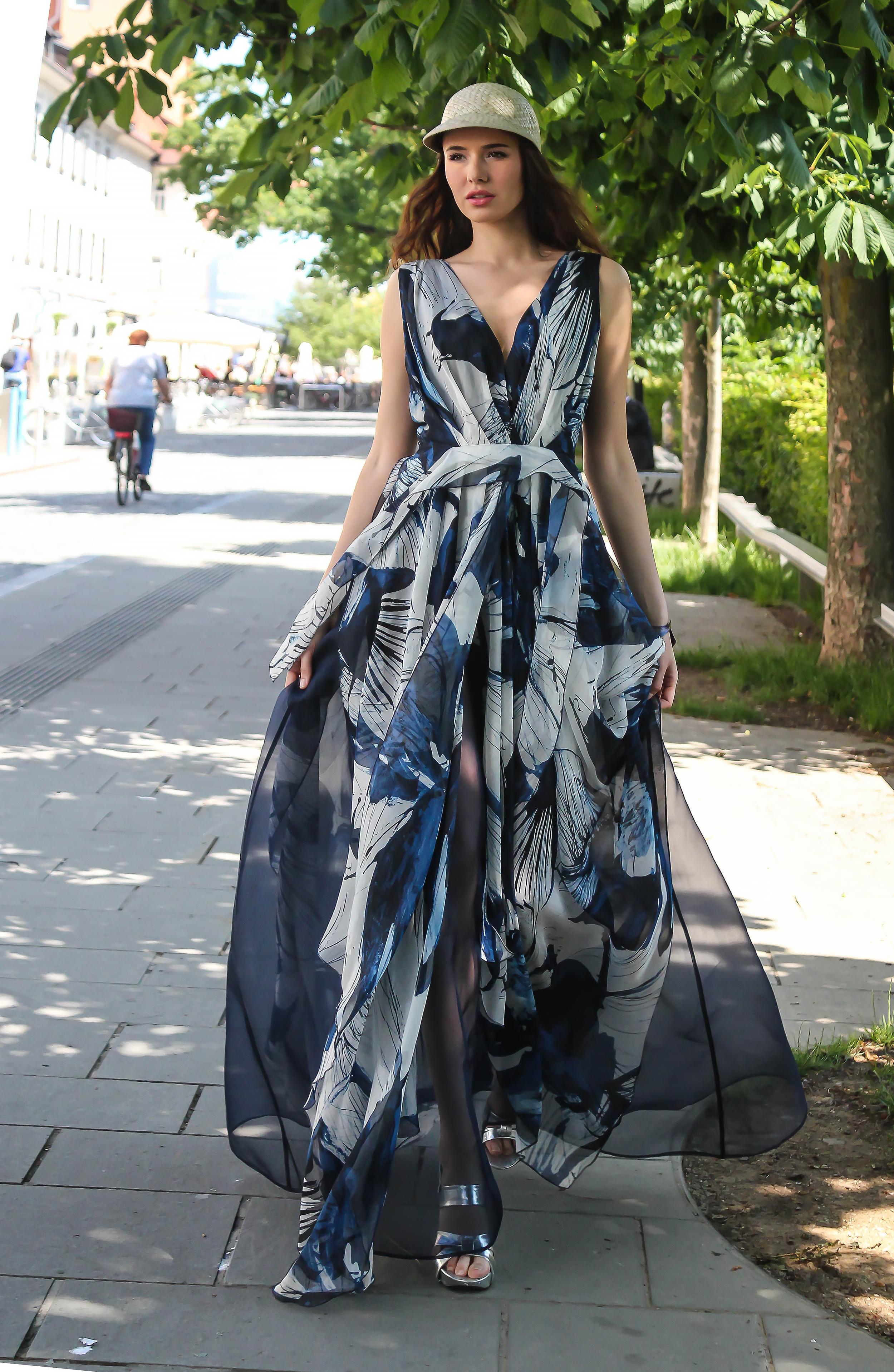 obleka: Princip  kapa: Firma by Sanja