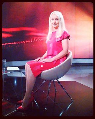 Tina Šrot