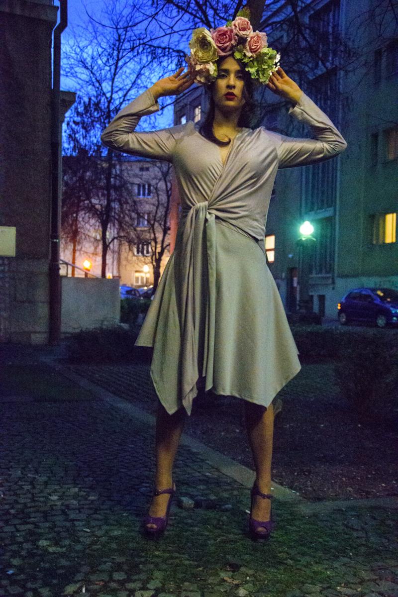 obleka Nelizabeta