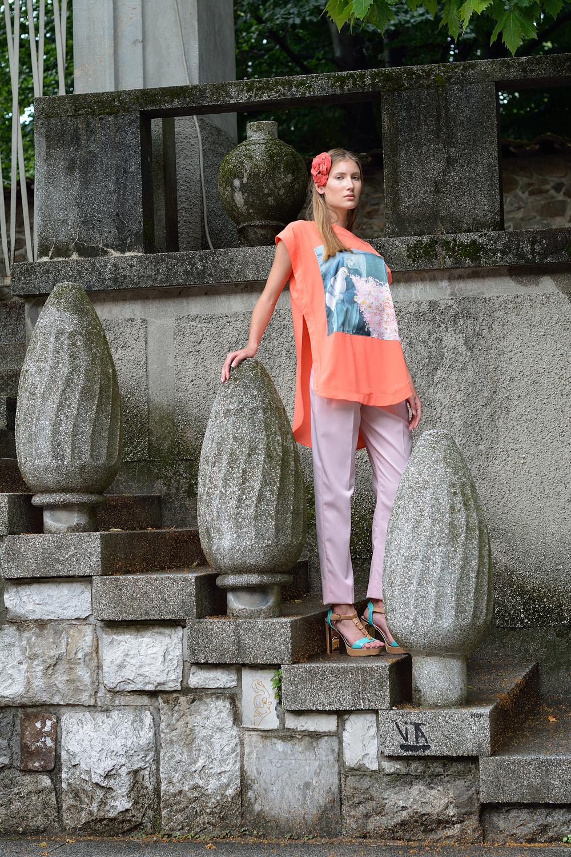 Copy of srajca in hlače FIRMA by Sanja