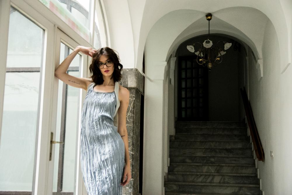 obleka Renata Bedene 115€