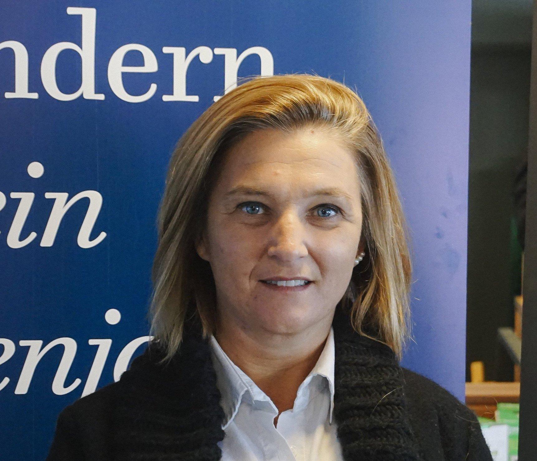 Marina Varvesi, Agenzia per l'Innovazione, lo Sviluppo e la Formazione
