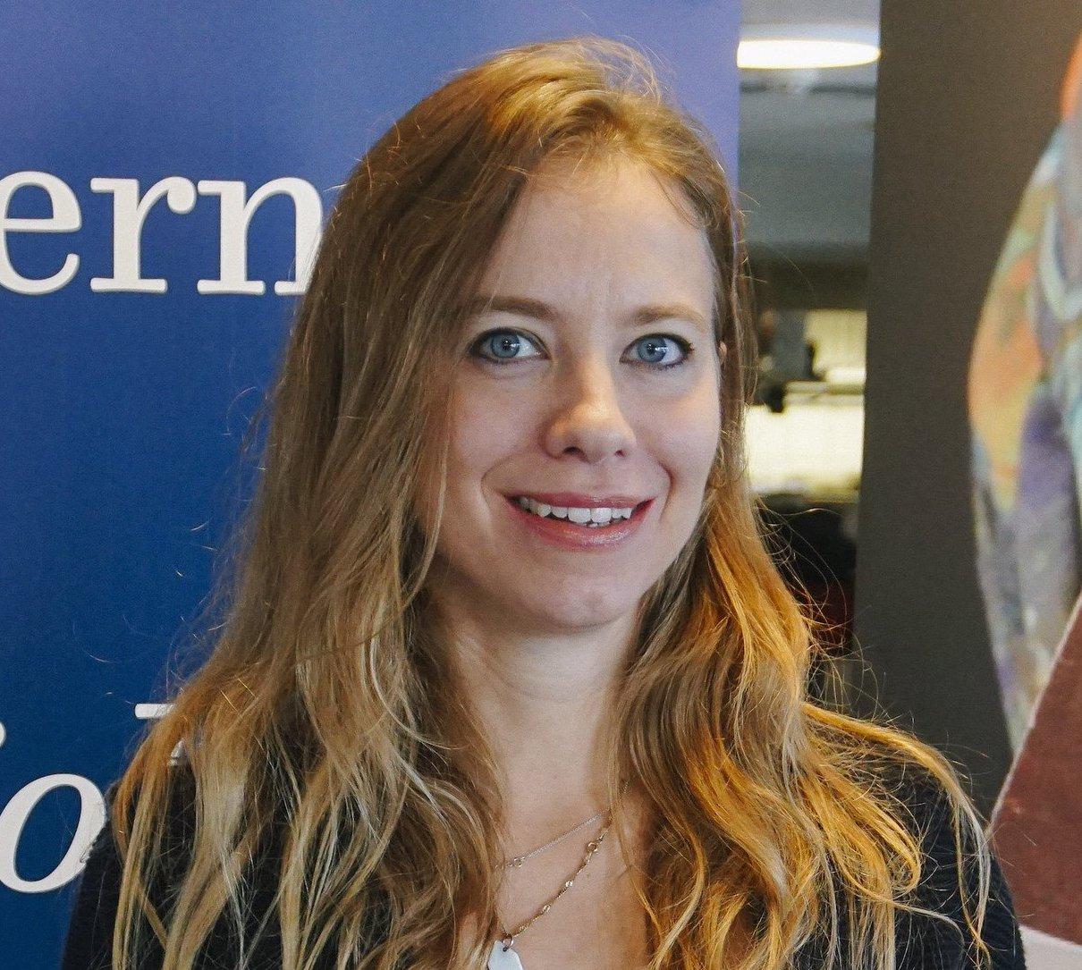 Giulia Detomati ,InVento Lab