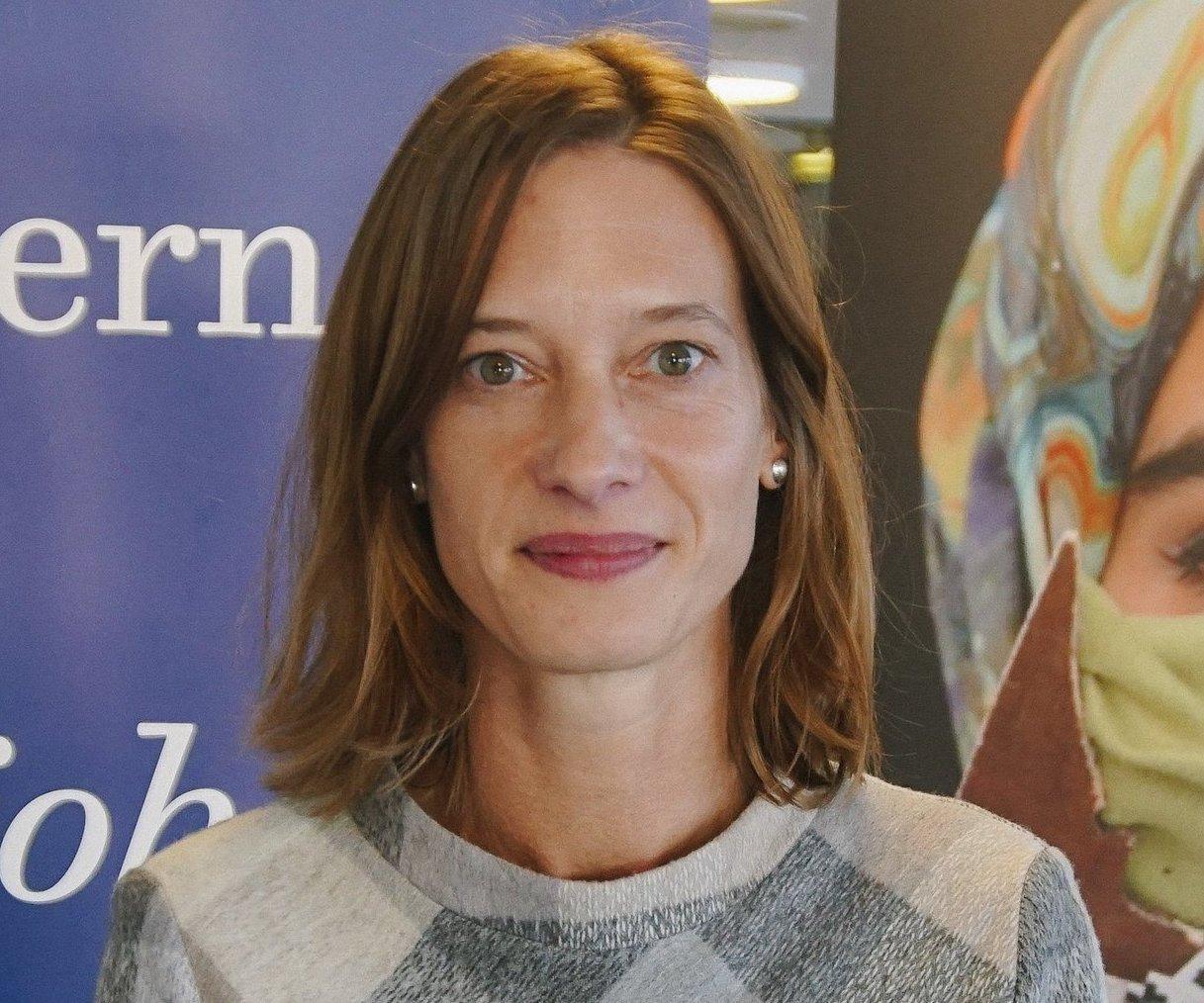 Stephanie Kosbab, Verbraucherzentrale NRW