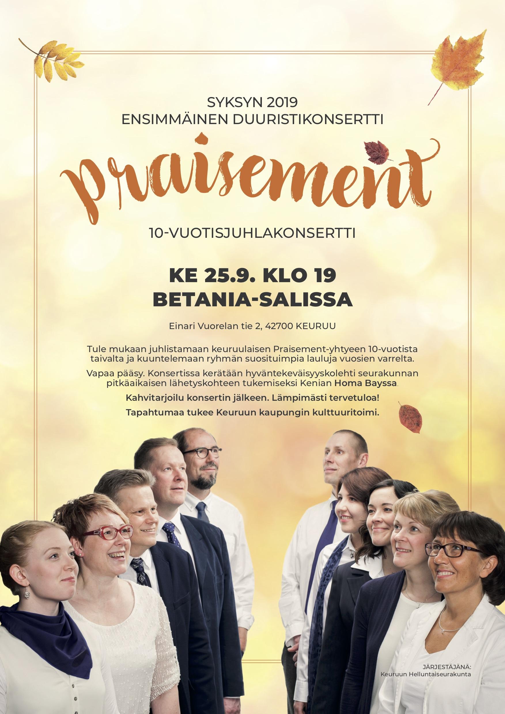 12316 AIKA AM Praisement-juliste P01.jpg