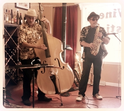 Music by CANYON Fine Art Jazz Fusion