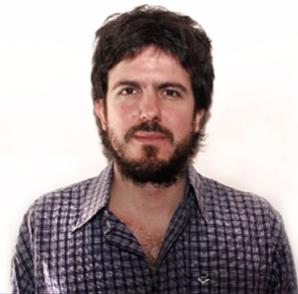 Cristiano Pirovano  Filmmaker, photographer and director ¡Yallah! ¡Yallah!