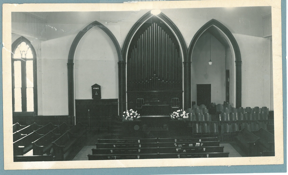 Interior before 1951.png