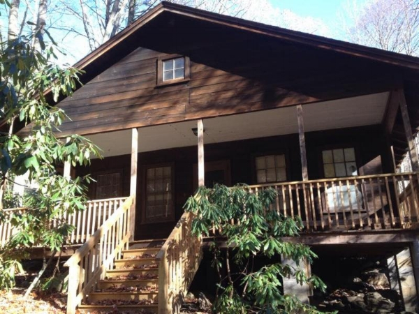 For information about our SALLY CAMPBELL LODGE (including rental information) CLICK HERE!