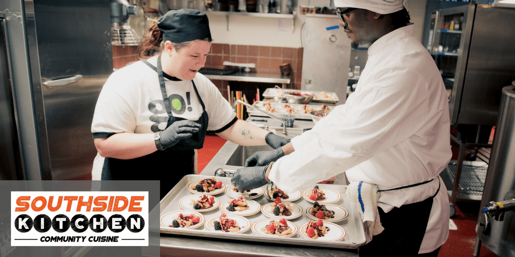 Southside Kitchen is a social enterprise of Green Opportunities that generates revenue to support our   GO Kitchen Ready   culinary job training program and creates employment opportunities for training program graduates.
