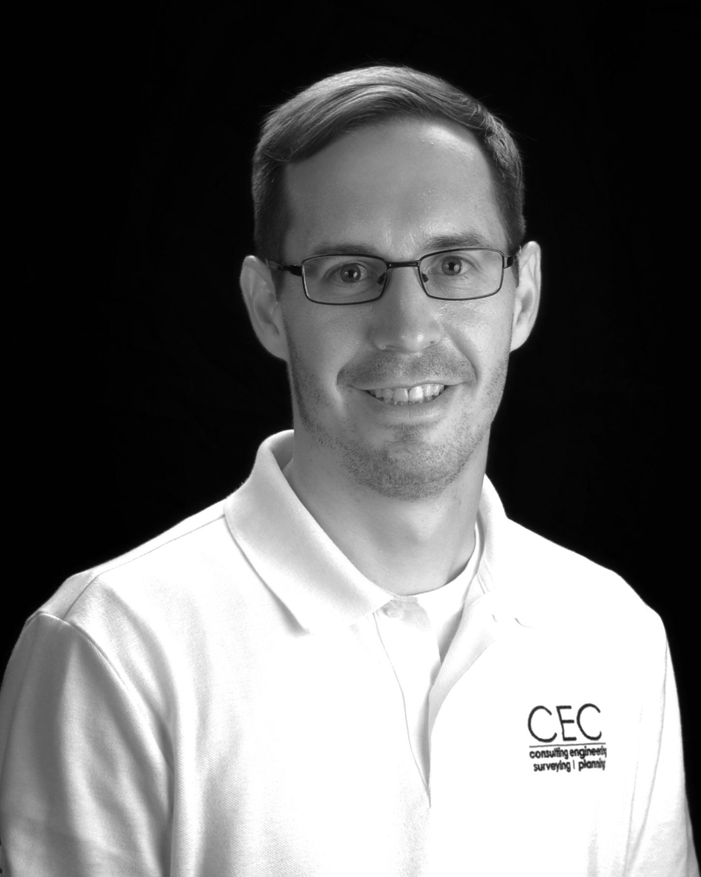 Daniel Mosher - Project Engineer