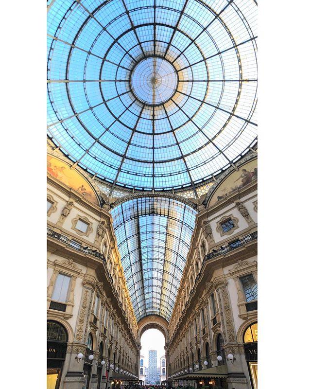 In awe . . #milan #milano #panorama #architecture #architecturephotography #lightroom