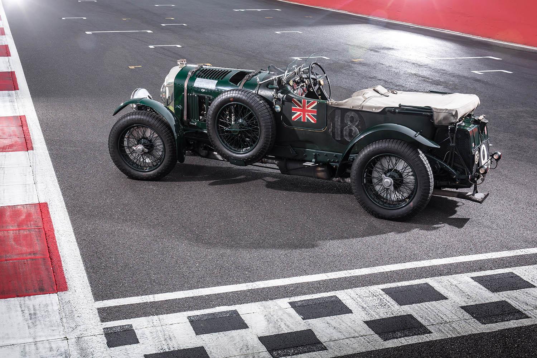 1929 Bentley 4½ litre Birkin 'Blower'  (4).jpg