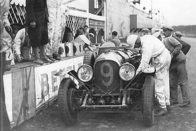 1929 Bentley 4½ litre Birkin 'Blower'  (8).jpg