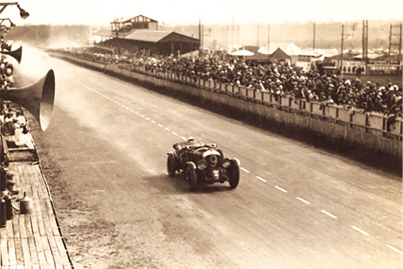 Tim Birkin in the 1930 Le Mans racer.jpg