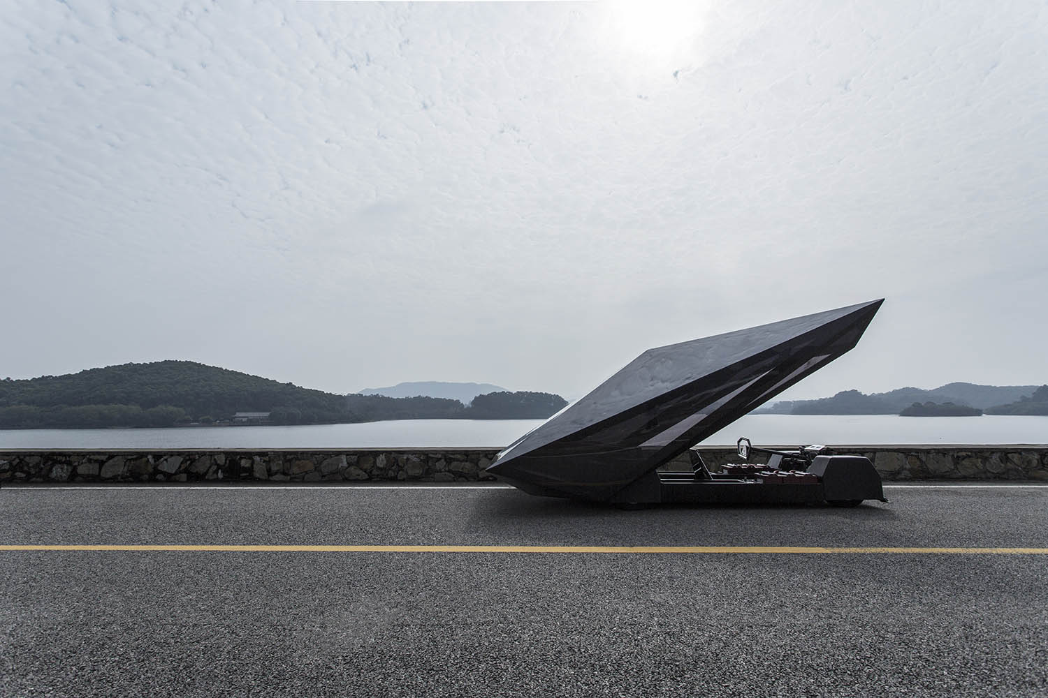 Lo-Res Car Sculpture by United Nude.jpg