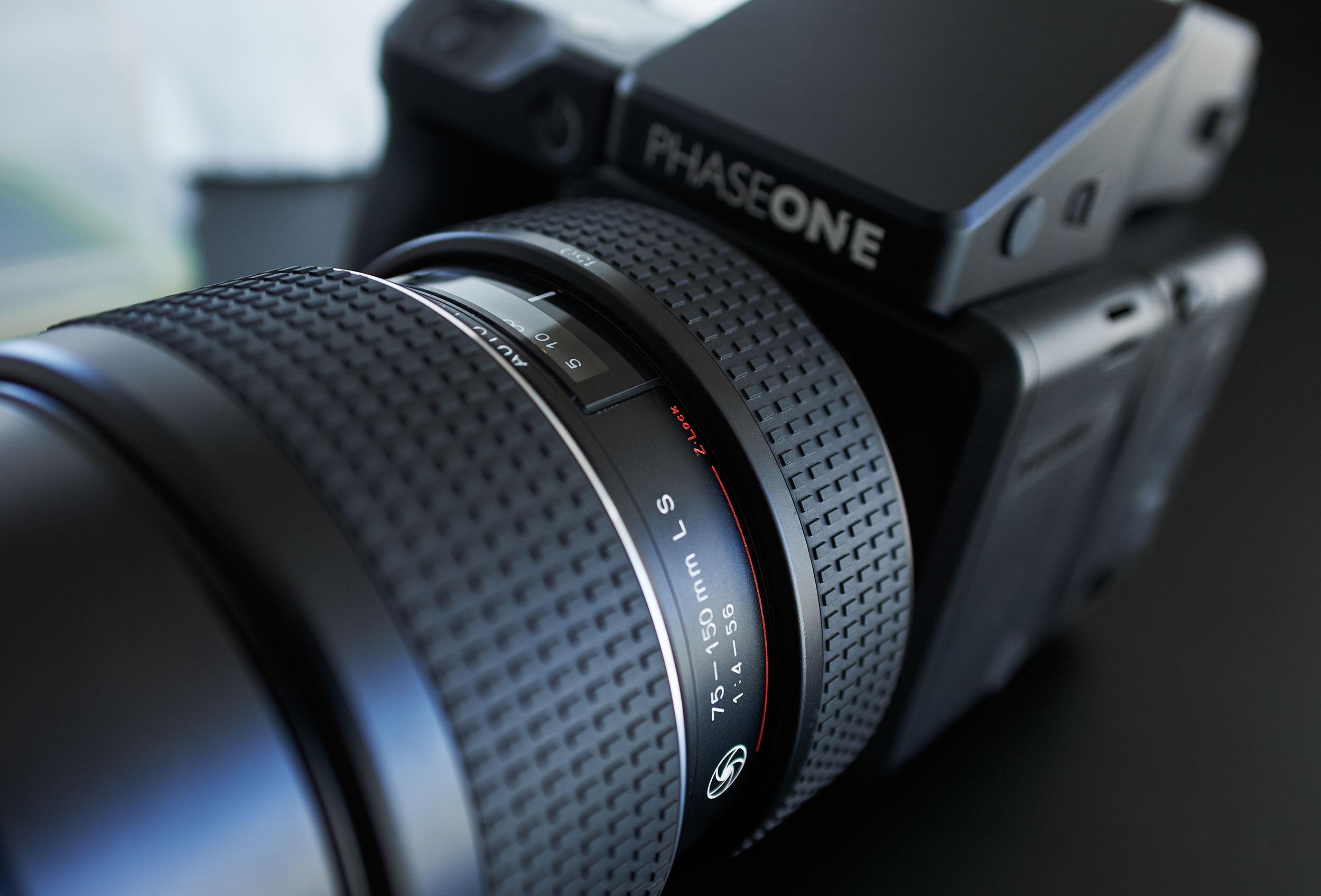 Objektiv, Kamera, Auflösung
