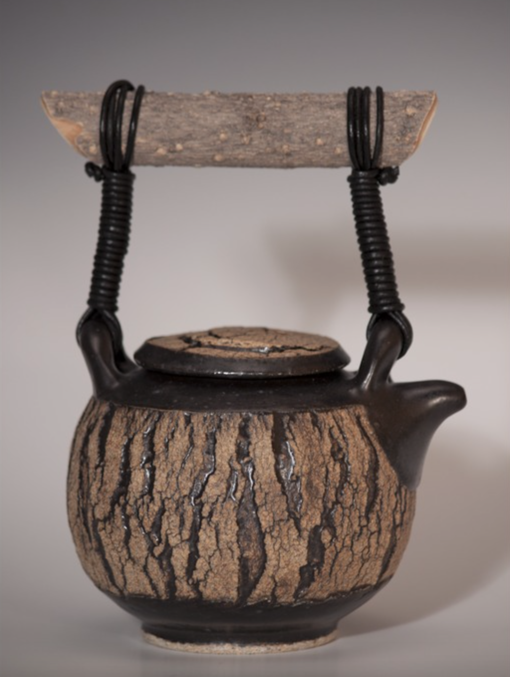 Shane Porter - Wheel thrown, hand-built, and sculpted clay, glazed in a variety of finishes and fired. Functional work as well as decorative and outdoor art.